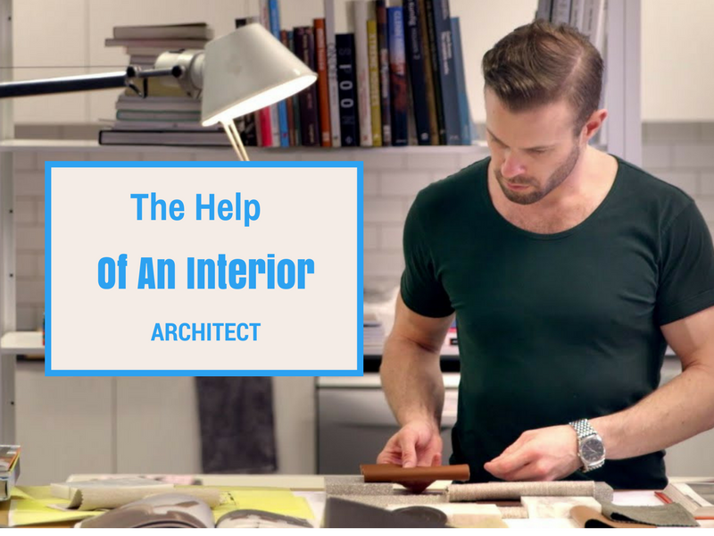 Why Use An Interior Designer?